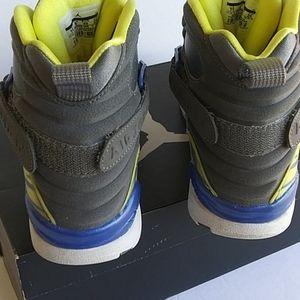 Jordan Shoes - Air Jordan Retro 8 Shoes